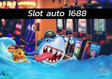 Slot auto 1688