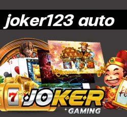 joker123 auto
