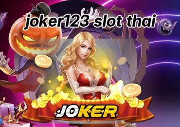 joker123 slot thai